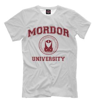 Футболка мужская Мордор (5776)