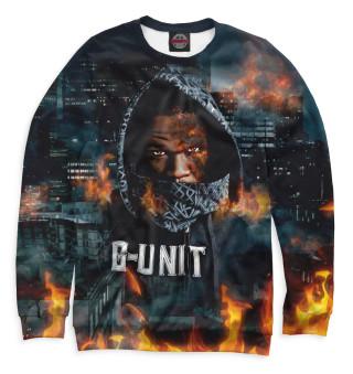 Одежда с принтом 50 Cent (295999)
