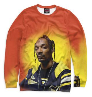 Свитшот  мужской Snoop Dogg (8841)