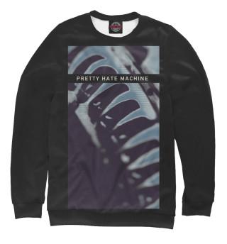Одежда с принтом Nine Inch Nails (963740)