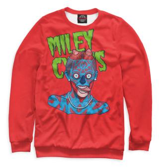 Одежда с принтом Miley Cyrus (989461)