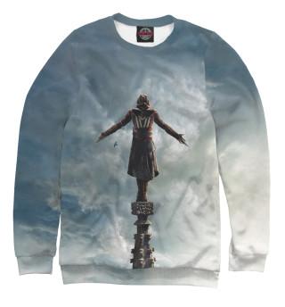 Одежда с принтом Assassin's Creed (232494)