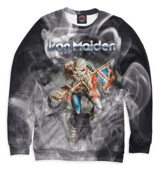 Одежда с принтом Iron Maiden (517870)