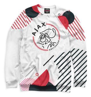 Одежда с принтом Ajax (315566)