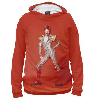 Худи женское David Bowie (8178)