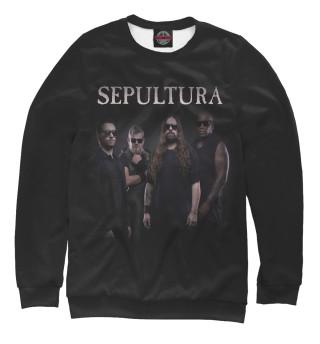 Одежда с принтом Sepultura (591837)