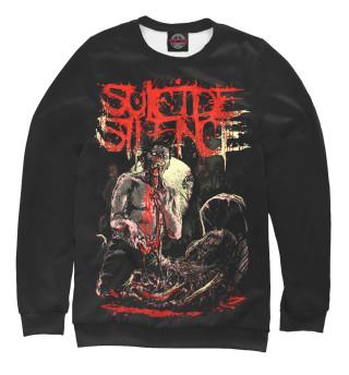 Одежда с принтом Suicide Silence (147280)