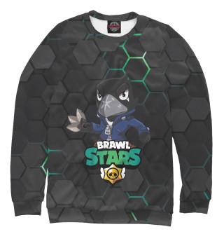 Одежда с принтом Crow (Brawl Stars) (548743)