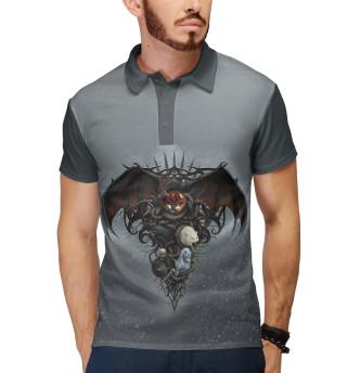Поло мужское Game of Thrones (309)
