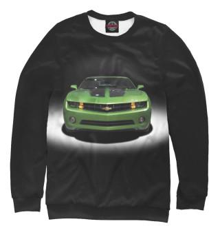 Одежда с принтом Chevrolet Camaro (257820)