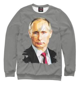 Одежда с принтом Путин В.В.