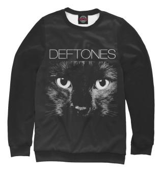 Одежда с принтом Deftones (334807)