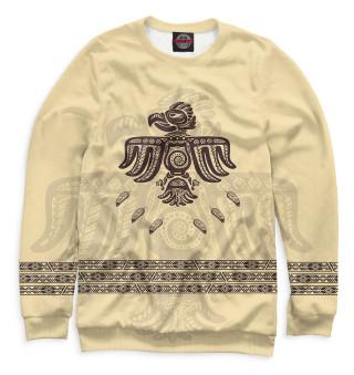 Одежда с принтом Этника (878270)