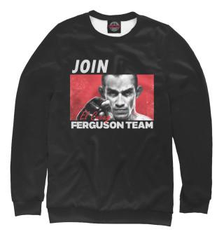 Одежда с принтом Тони Фергюсон (950532)