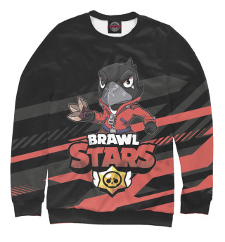Одежда с принтом Brawl Stars (769691)