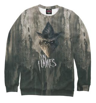 Одежда с принтом In Flames (258505)