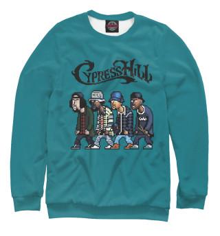 Одежда с принтом Cypress Hill (669735)