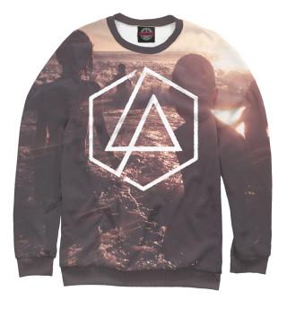 Одежда с принтом Linkin Park