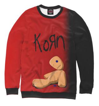 Одежда с принтом Korn (522300)