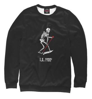 Одежда с принтом Lil Peep (562080)
