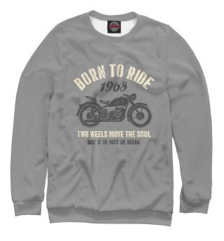 Одежда с принтом 1968 (322403)
