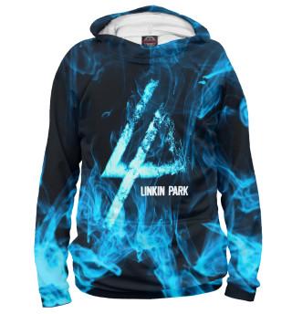 Худи женское Linkin Park