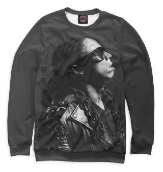 Одежда с принтом Lil Wayne (218304)