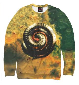 Одежда с принтом Nine Inch Nails (969050)