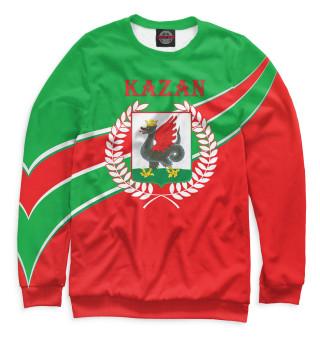 Одежда с принтом Казань (364185)