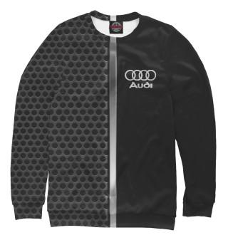Одежда с принтом Audi (362857)
