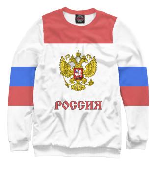 Одежда с принтом Сборная России по хоккею (219979)