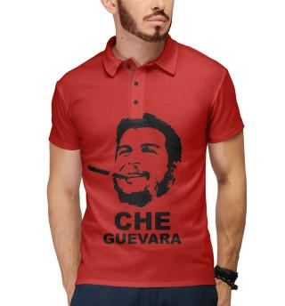 Поло мужское Che Guevara (9088)