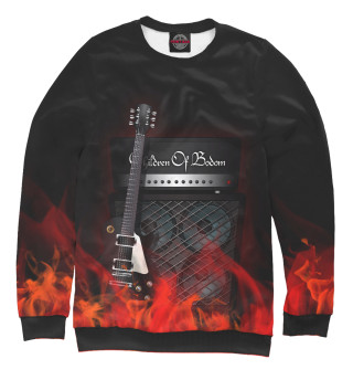 Одежда с принтом Children of Bodom (279388)