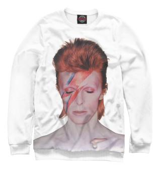 Одежда с принтом David Bowie (636387)
