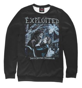 Одежда с принтом The exploited (488000)