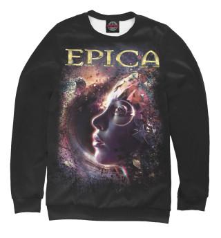 Одежда с принтом EPICA (731851)