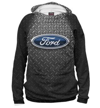 Худи женское Ford (5142)
