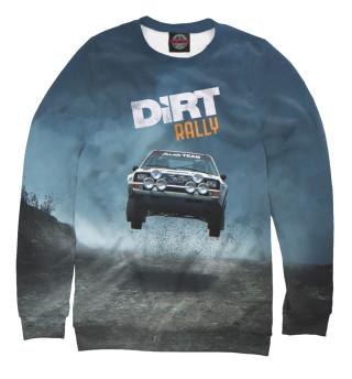 Одежда с принтом Dirt Rally (241530)