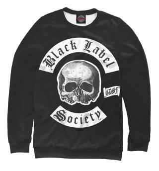 Одежда с принтом Black Label Society (673387)