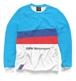 Одежда с принтом BMW Motorsport (783984)