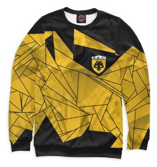 Одежда с принтом AEK (669126)