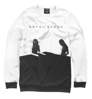 Одежда с принтом Royal Blood (370983)