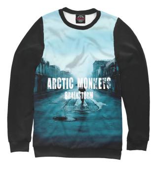 Одежда с принтом Arctic Monkeys (575999)
