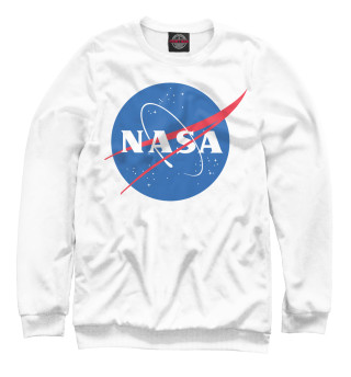 Одежда с принтом NASA
