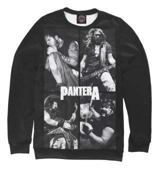 Одежда с принтом Pantera (146388)