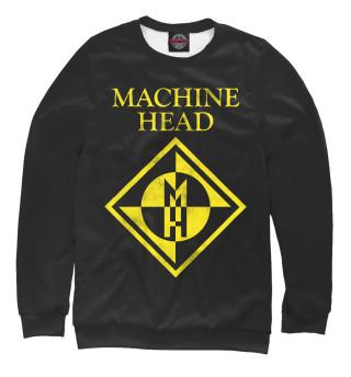 Одежда с принтом Machine Head (410992)