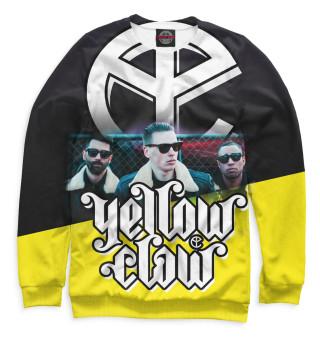 Одежда с принтом Yellow Claw (704983)