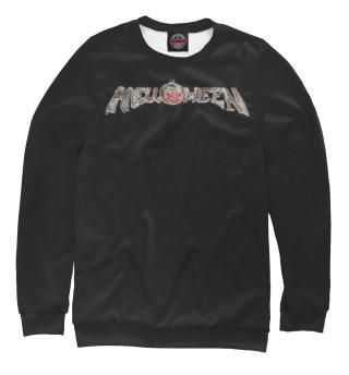 Одежда с принтом Helloween (318923)