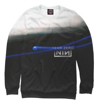 Одежда с принтом Nine Inch Nails (872454)