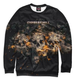 Одежда с принтом Cypress Hill (419707)